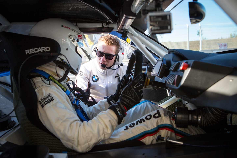 Motorsport Engineering and Mechanics