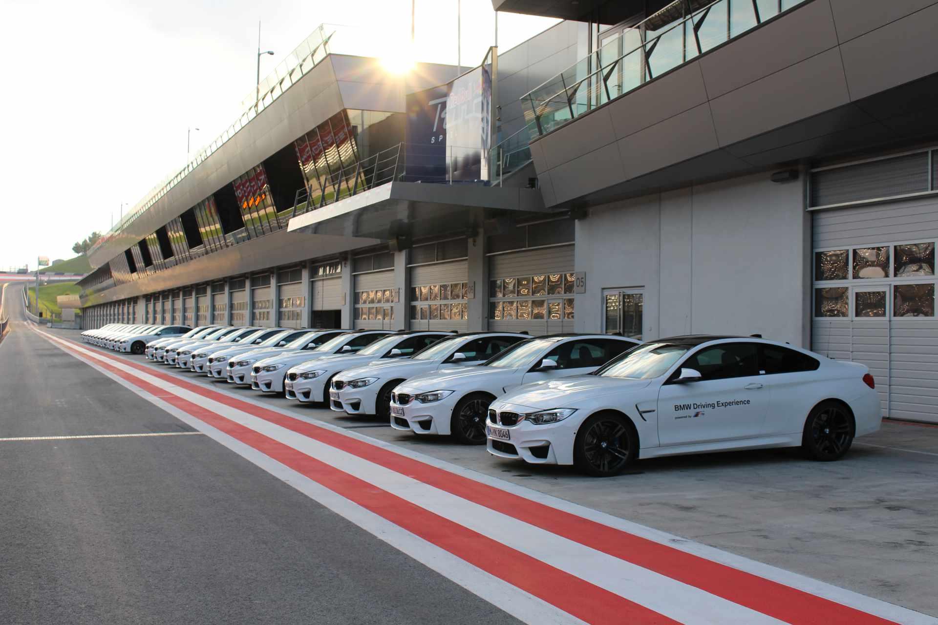 Service Automotive and Race Car