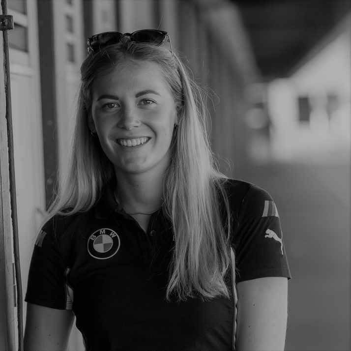 Mitarbeiter Angelie Krampitz