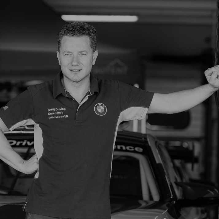 CEO Dirk Martin